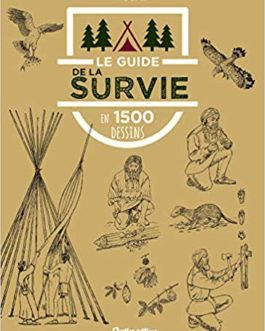 Le Guide de la survie illustré
