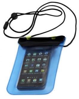 Etui imperméable pour smartphone
