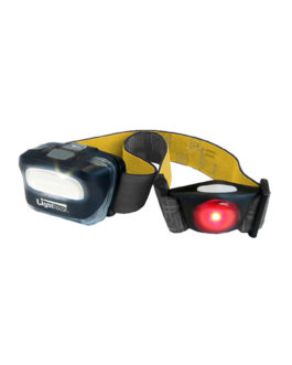 "Lampe frontale ""Sport"" LED COB"