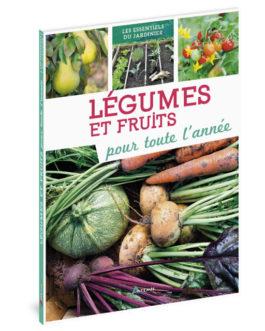 Légumes et fruits pour toute l'année